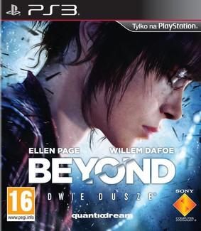 Beyond: Dwie Dusze / Beyond: Two Souls