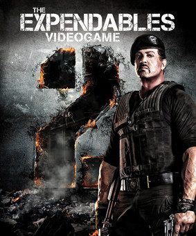 The Expendables 2: The Video Game
