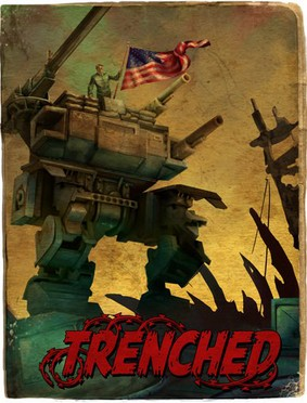 Iron Brigade / Trenched