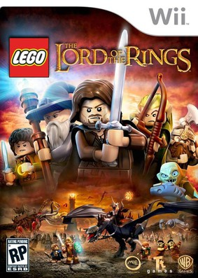 LEGO Władca Pierścieni / LEGO The Lord of the Rings
