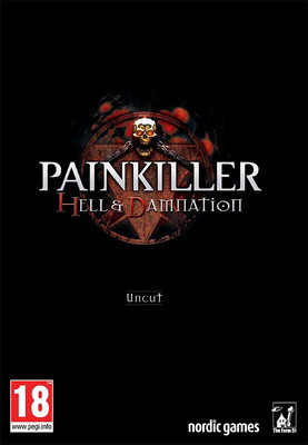Painkiller Hell & Damnation