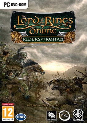Lord of the Rings Online: The Riders of Rohan
