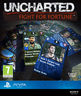 Uncharted: Pogoń za Fortuną / Uncharted: Fight For Fortune