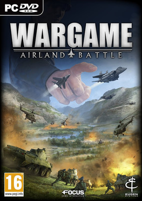 Wargame Air-Land Battle