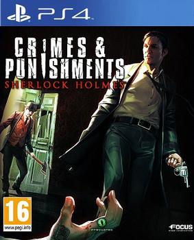 Sherlock Holmes: Zbrodnia i kara / Sherlock Holmes: Crimes & Punishments