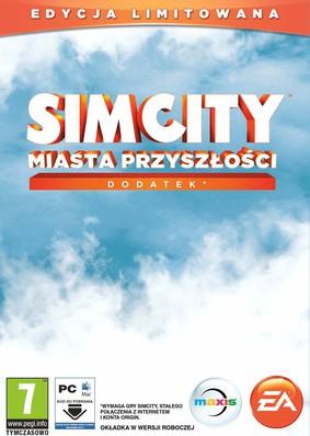 SimCity: Miasta Przyszłości / SimCity: Cities of the Future