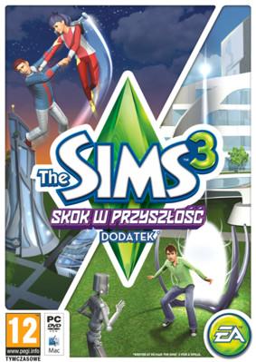 The Sims 3: Skok w Przyszłość / The Sims 3: Into the Future