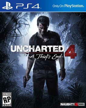 Uncharted 4: Kres Złodzieja / Uncharted 4: A Thief's End