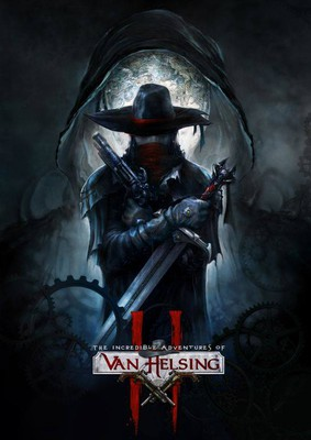 The Incredible Adventures of Van Helsing II