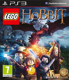 LEGO Hobbit / LEGO The Hobbit