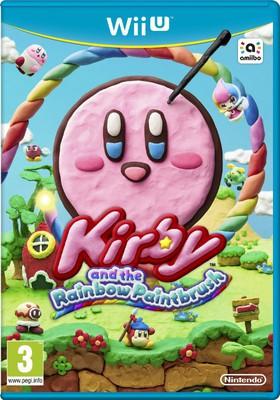Kirby and the Rainbow Paintbrush / Kirby and the Rainbow Curse