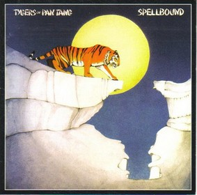 Tygers Of Pan Tang - The Spellbound Sessions [EP]