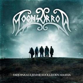 Moonsorrow - Varjoina Kuljemme Kuolleiden Maassa