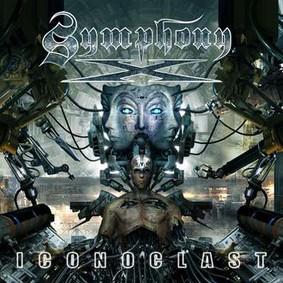 Symphony X - Iconoclast