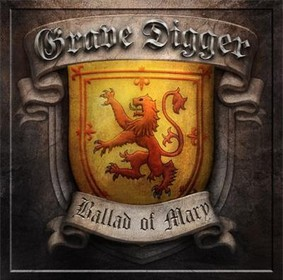 Grave Digger - Ballad Of Mary [EP]