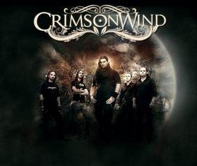 Crimson Wind - The Wings Of Salvation