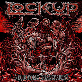 Lock Up - Necropolis Transparent