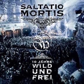 Saltatio Mortis - Wild Und Frei [DVD]