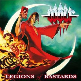 Wolf - Legions Of Bastards