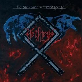 Helheim - Heiðindómr Ok Mótgang
