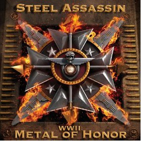 Steel Assassin - WWII: Metal Of Honor