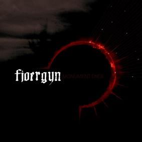 Fjoergyn - Monument Ende