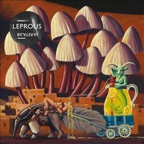 Leprous - Bilateral