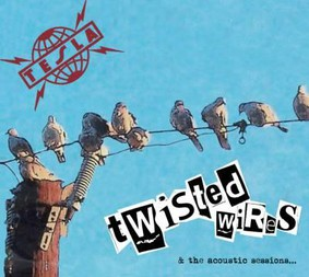 Tesla - Twisted Wires And The Acoustic Sessions