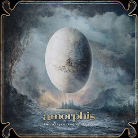 Amorphis - The Beginning Of Times