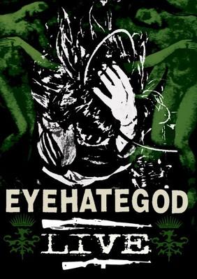 Eyehategod - Live [DVD]