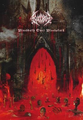 Bloodbath - Bloodbath Over Bloodstock [DVD]