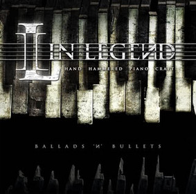 In Legend - Ballads 'N' Bullets