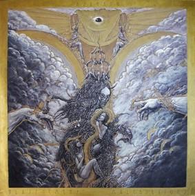 Azarath - Blasphemers' Maledictions