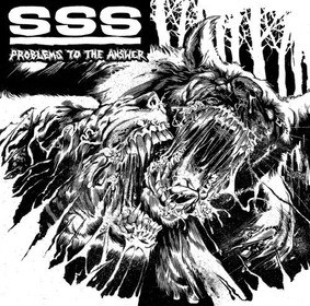SSS - Problems To The Answer