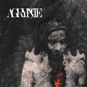 Agrypnie - Asche [EP]