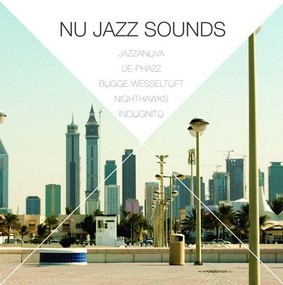 Various Artists - Nu Jazz Sounds