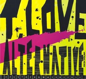 T.Love Alternative - Częstochowa 1982-2011