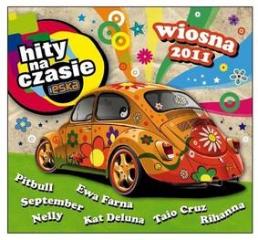 Various Artists - Hity Na Czasie Wiosna 2011