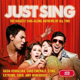 Various Artists - Just Sing