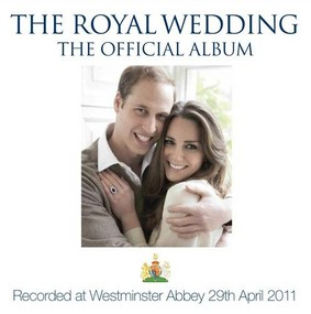 Various Artists - The Royal Wedding The Official Album
