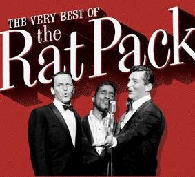 Frank Sinatra, Sammy Davis Jr., Dean Martin - Very Best Of
