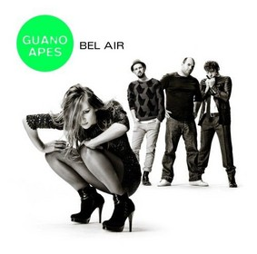 Guano Apes - Bel Air