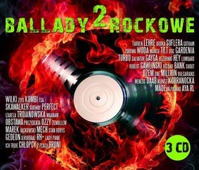 Various Artists - Ballady Rockowe 2
