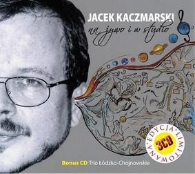 Jacek Kaczmarski - Na Żywo i w Studio
