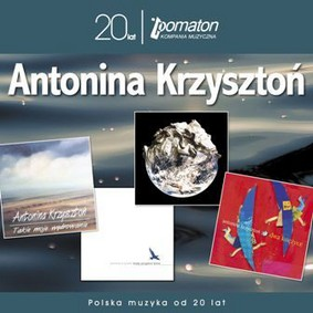 Antonina Krzysztoń - Kolekcja 20 Lecia Pomatonu