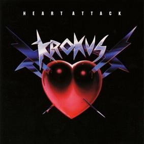 Krokus - Heart Attack