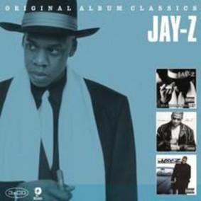 Jay-Z - Original Album Classics