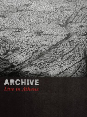 Archive - Live In Athens [DVD]