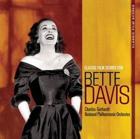 National Philharmonic Orchestra - Bette Davis