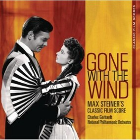 National Philharmonic Orchestra - Gone With The Wind